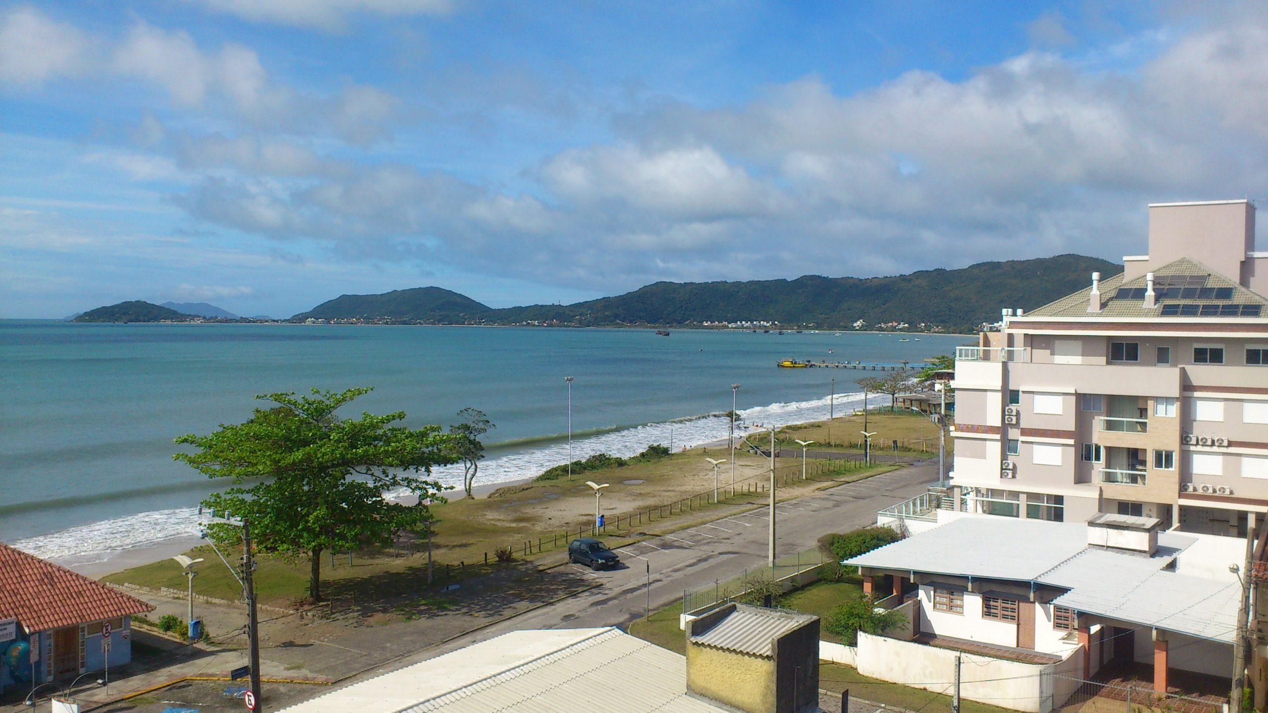 Hotel Frente Mar em Canasvieira